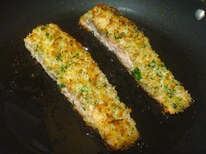 Panko Crusted Salamon_Web