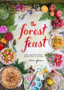 "I can't wait to get my hands on this cookbook! ""Photos by Erin Gleeson for The Forest Feast"""