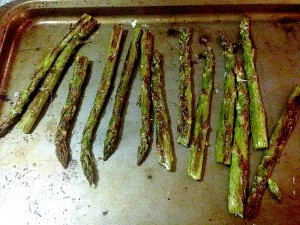 Roasted Asparagus_Web