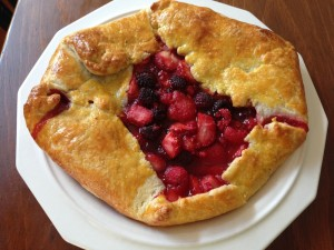 Mixed Berry Galette_Web